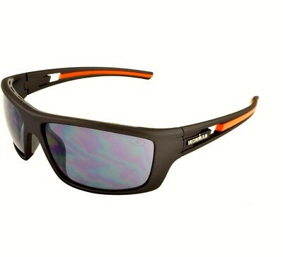 Foster Grant Ironman Energetic Vented Sport PC Polycarbonate Sunglasses (Vented Sunglasses)