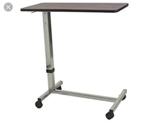 Hospital table wanted