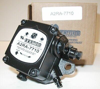 Suntec A2ra 7710 One Year Warranty Waste Oil Burner Pump, Reznor, Clean Burn