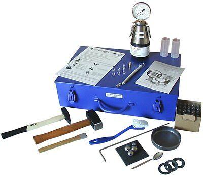 CM-Messgerät  Classic Baufeuchte - Baufeuchtebestimmung