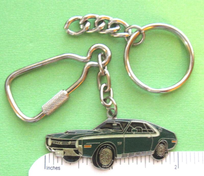 70 1970 AMX - keychain , key chain   GIFT BOXED