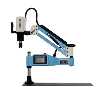 M6-m24 Universal Flexible Arm Electric Tapping Machine Multi-direction 220v