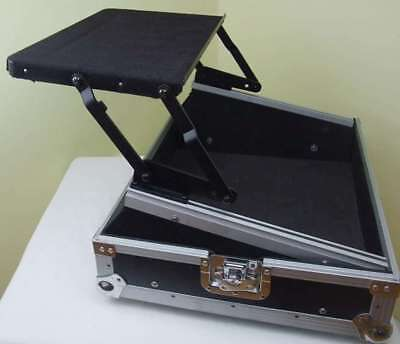 Laptopablage Notebookablage Sufficient Supply Skb Av 8 Profi 8 He Aufklappbare 19 Zoll Ablage