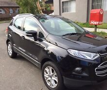 2015 Ford Ecosport Wagon IN MINT CONDITION Concord Canada Bay Area Preview