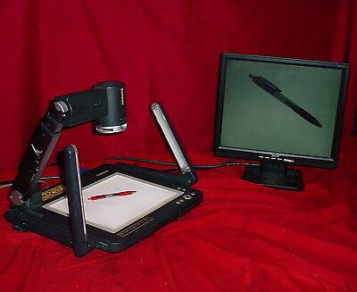 Lumens Ps350 Digital Presenter Document Camera