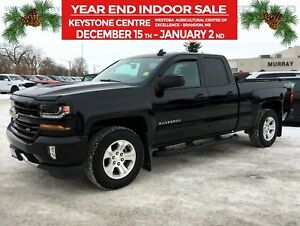2016 Chevrolet Silverado 1500 Double Cab LT Z71 4WD *Backup Came