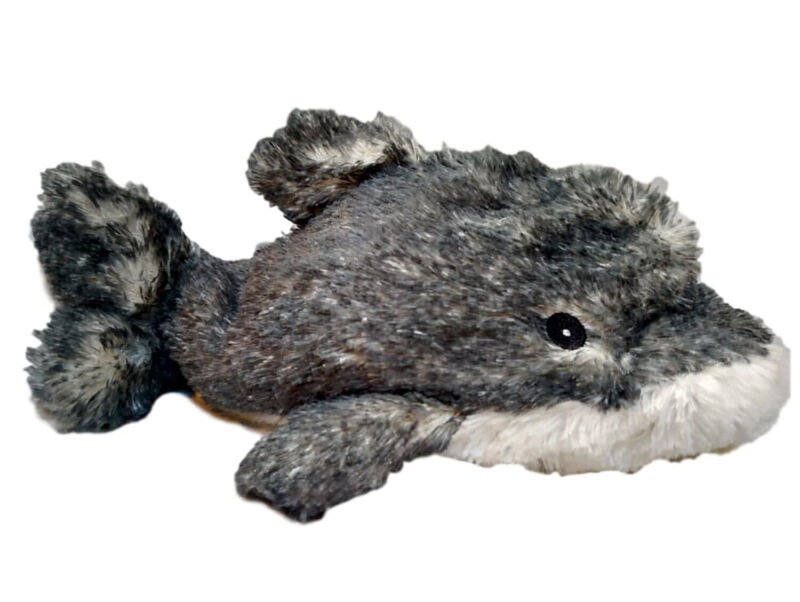 Warmies® Microwavable French Lavender Scented Plush Dolphin