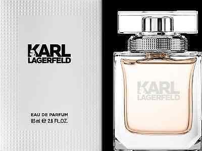 Usado, KARL LAGERFELD DONNA EDP VAPO NATURAL SPRAY - 85 ml  segunda mano  Embacar hacia Spain