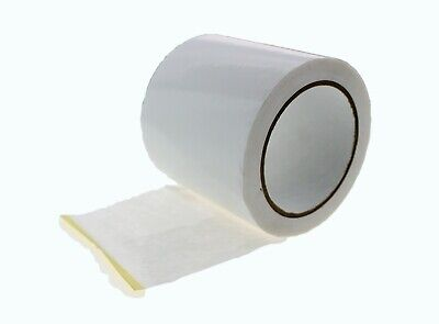 4 X 60y White House Wrap Sheathing Tape Insulation Sealing For Seaming Tyvek