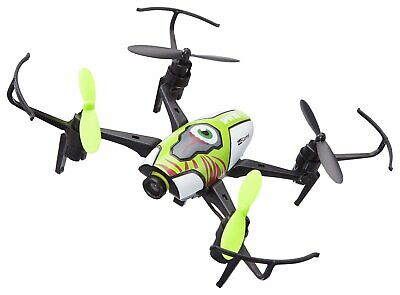 Revell Control Spot VR 720p HD Quadcopter Drone