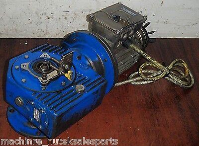 Stm Gear Reducer Cbf1p 70 Cbf1p 70 Motor 80b4