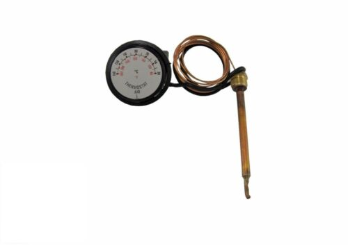 Pressure Washer Jet Wash Thermostat C/W Immersed Probe
