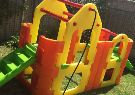 Kids Playground Greenwith Tea Tree Gully Area Preview