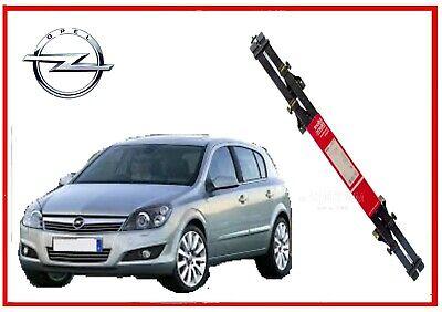 Barre portatutto per Opel Astra H portapacchi da tetto premontate 2004>2009