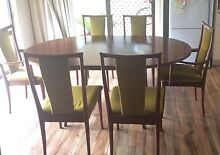 Dining Suite - extension table - Parker Euroka Kempsey Area Preview
