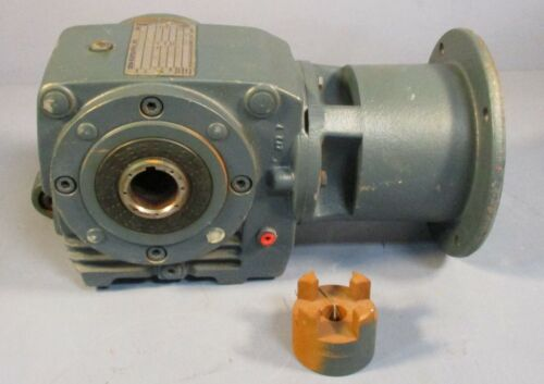 Sew Eurodrive SA42TLP56 Gear Reducer 43.35:1 Ratio 1750 RPM Input, 990 In-Lb NOS