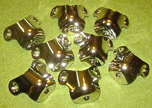 8 FENDER RHODES STAGE SUITCASE PIANO CORNERS@FREE SHIPPING@@@@@@@@@@@@@@@@@@@@@@