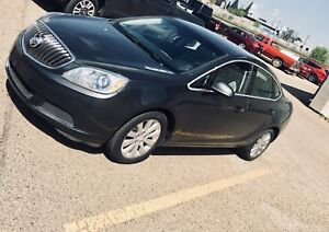 Buick Verano 2016 - Certified Vehicle.