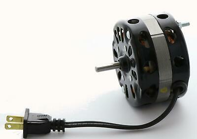 Packard 3.3 Bathroom Vent Fan Motor Diamete Direct Replacement For Nutonebroan