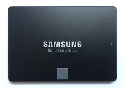 Samsung 850 EVO V-NAND 250GB SSD Festplatte 2,5