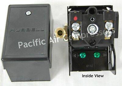 56289671 Pressure Switch 95-125 Psi 14 Fpt Air Compressor Part