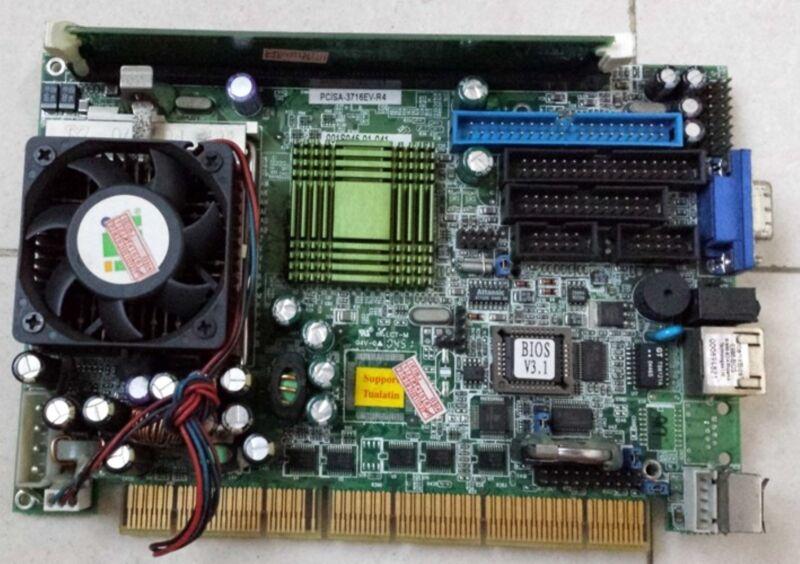 Iei Industrial Motherboard Pcisa-3716ev-r4