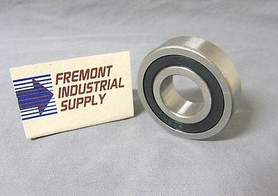 Qty Of 1 6300-2rs Sealed Radial Ball Bearing