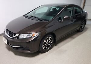 2014 Honda Civic EX | Remote start - Just arrived
