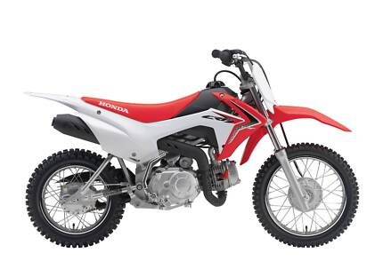 Brand New Honda CRF110 - Christmas special! Bunbury 6230 Bunbury Area Preview