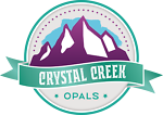 CRYSTAL CREEK OPALS