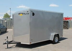 Aluminum Trailer Panels | Find Cargo & Utility Trailers for