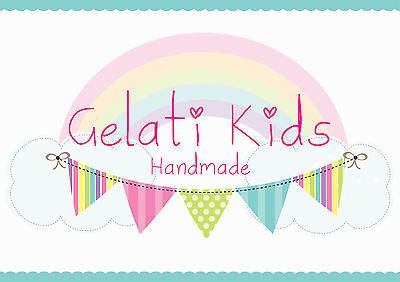 Cake Smash Australia / Gelati Kids