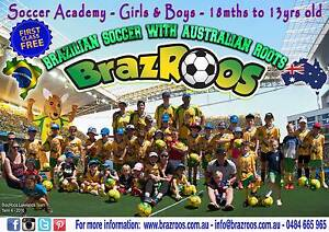 Lakelands Term 1 Starting Date - Soccer Lakelands Mandurah Area Preview