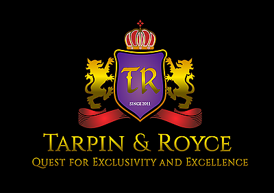 TARPIN AND ROYCE