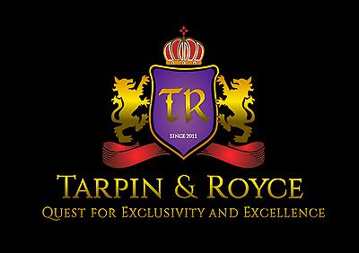 TARPIN AND ROYCE