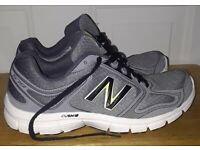 NEW BALANCE  CUSH M579GB1 RUNNING COURSE ATHLETIC SHOES SIZE 10-1//2 D
