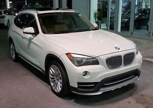 2015 BMW X1 xDrive28i PANO ROOF! 1 OWNER!