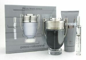 Paco Rabanne Invictus Special Travel Edition Edt 100 Ml Shampoo
