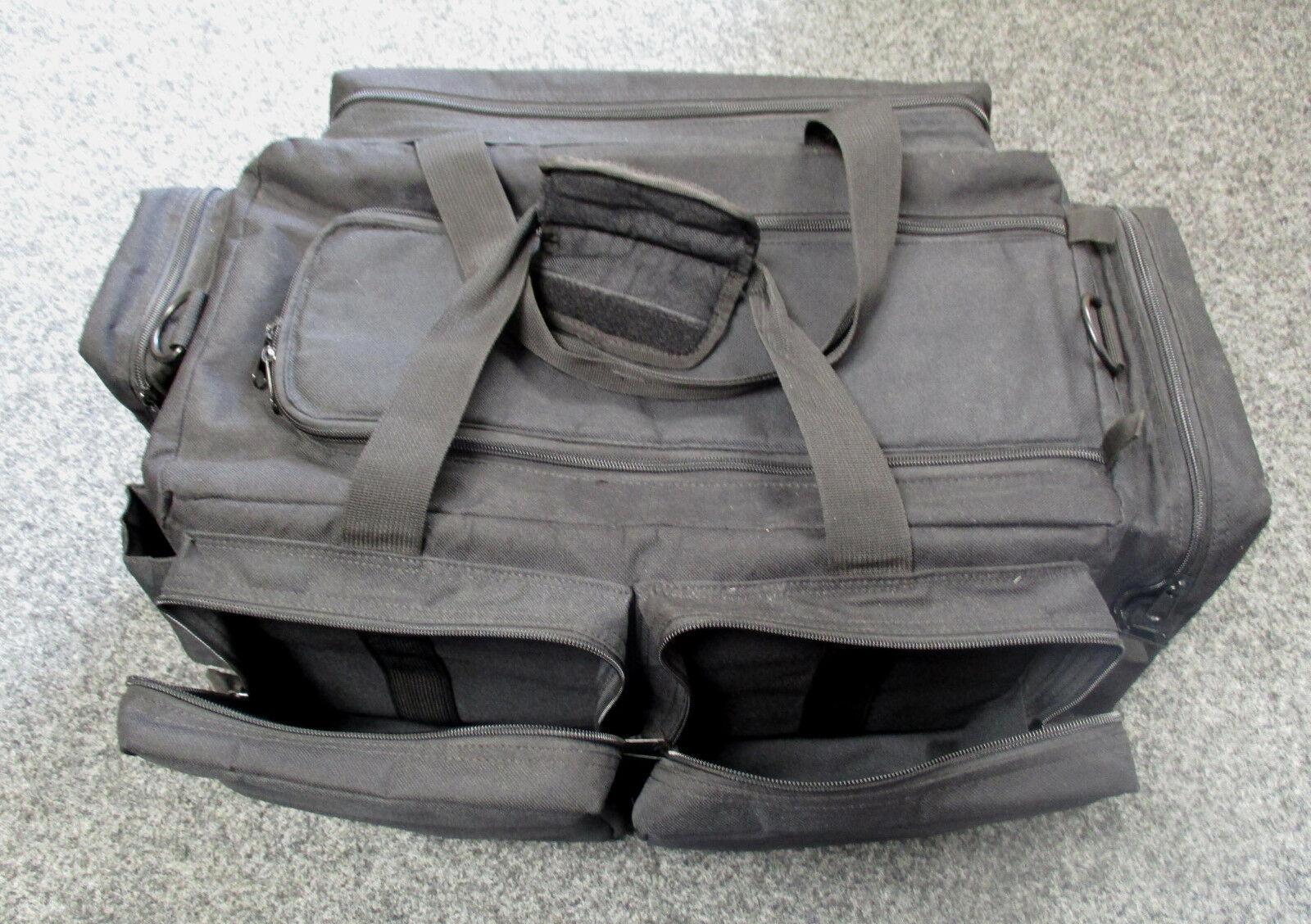 Einsatztasche * Mehrzwecktasche * POLIZEI * Sicherheitsdienst * FD103 Range Bag