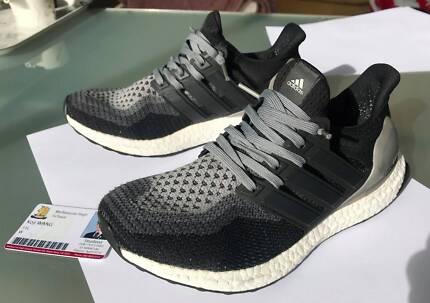 b21914cad Clean  ) Adidas Ultra Boost 2.0