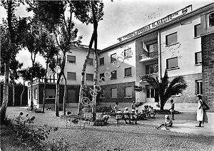 Cartolina-Postcard-Marina-di-Massa-Colonia-CGE-1962
