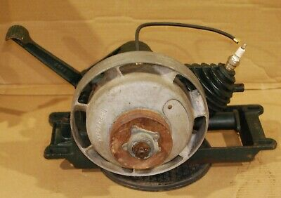 Great Running Maytag Model 92 Gas Engine Hit Miss Sn 382222