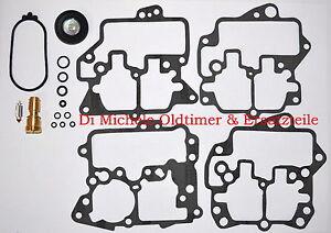 Kit-de-reparacion-Keihin-Carburador-Toyota-Daihatsu-Kit-de-juntas-carburador