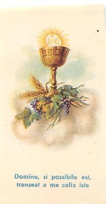 Santini Heiligenbild Gebetbild Holycard