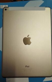 iPad Air 2 64g wifi+cellular Gold perfect condition