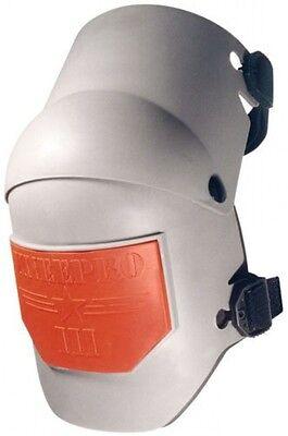 KP Industries Knee Pro Ultra Flex III Knee Pads, New, Free Shipping