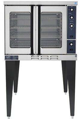 Duke 1 Deck Electric Convection Oven E101-e Full Size 208v 1ph Free Ship