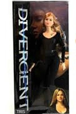 Barbie Collection - Black Label - DIVERCENT - TRIS doll - Adult Collector