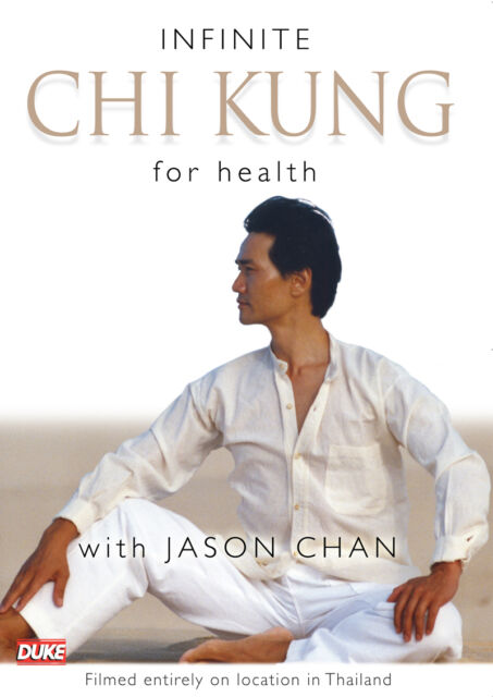 Infinite Chi Kung for Health DVD