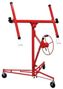 11ft / 3.35m Drywall Lift Plasterboard Gyprock Sheet Panel Lifter Beenleigh Logan Area Preview